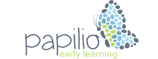 Papilio Early Learning Centres logo